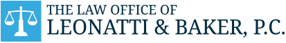 The Law Office of Leonatti & Baker, P.C. logo